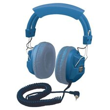 Kids Stereo/Mono Deluxe Headset