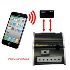 Digital Audio Hub and Bluetooth Wireless Receiver