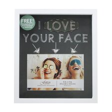 Expressions Gilly Love Expressions Shadowbox Picture Frame