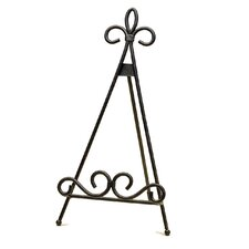 <strong>Fetco Home Decor</strong> Stylish Solutions Kiera Tabletop Easel