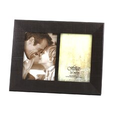 Arts and Crafts Gosnell Double Picture Frame
