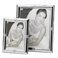 <strong>Fetco Home Decor</strong> Wedding Bradbury Picture Frame