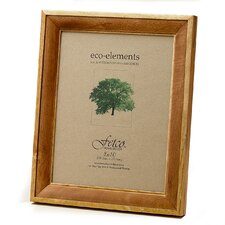 Eco Woods Sierra Two Tone Picture Frame