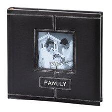 Sasha-Family Opening Picture Album