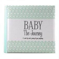 Baby The Journey Picture Album