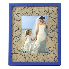 <strong>Fetco Home Decor</strong> Tabitha Photo Frame