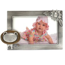 Tiny Miracles Moxie Lion Photo Frame