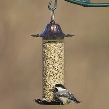Little-Bit Seed Feeder (Set of 2)