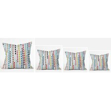<strong>DENY Designs</strong> Khristian A Howell Nolita Drops Woven Polyester Throw Pillow