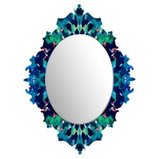 Amy Sia Water Dream Baroque Mirror
