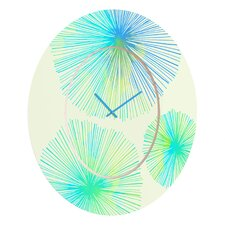 Gabi Wish Wall Clock