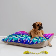 <strong>DENY Designs</strong> Holly Sharpe Summer Dreaming Pet Bed