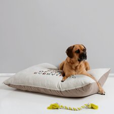 <strong>DENY Designs</strong> Bianca Green Her Daily Motivation Pet Bed