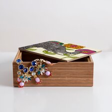 <strong>DENY Designs</strong> Valentina Ramos Aaron Jewelry Box