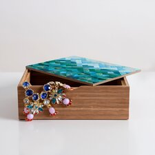 <strong>DENY Designs</strong> Kei Ivor Jewelry Box