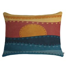 <strong>DENY Designs</strong> Viviana Gonzalez Textures Abstract 10 Dog Bed
