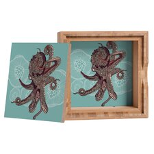 Valentina Ramos Octopus Bloom Storage Box