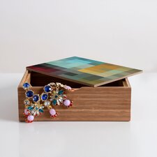 Madart Inc. Refreshing 2 Jewelry Box