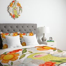 <strong>DENY Designs</strong> Cori Dantini Fine Comanions Duvet Cover Collection