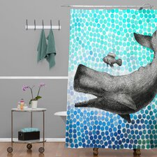 Garima Dhawan New Friends Shower Curtain