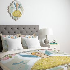 Cori Dantini Make A Little Memory Duvet Cover