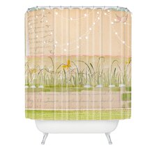 <strong>DENY Designs</strong> Cori Dantini Woven Polyester Horizontal Shower Curtain