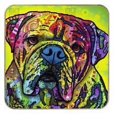 Dean Russo Hey Bulldog Jewelry Box Replacement Cover