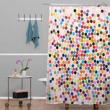 Garima Dhawan Dance 3 Polyesterrr Shower Curtain