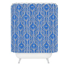 <strong>DENY Designs</strong> Holli Zollinger Polyester Umbraline Shower Curtain