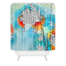 <strong>DENY Designs</strong> Iveta Abolina Polyester Shower Curtain
