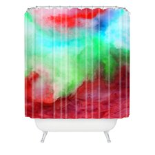 Jacqueline Maldonado Woven Polyester Shower Curtain