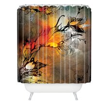 <strong>DENY Designs</strong> Iveta Abolina Polyester Before The Storm Shower Curtain