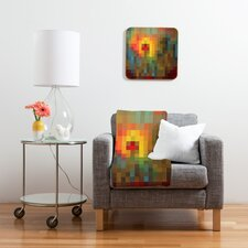 <strong>DENY Designs</strong> Madart Inc. Glorious Colors Wall Art