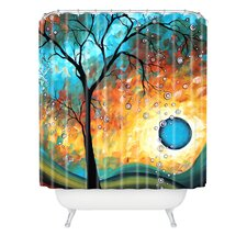 <strong>DENY Designs</strong> Madart Inc. Polyester Shower Curtain