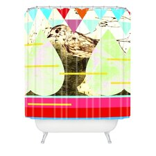 <strong>DENY Designs</strong> Randi Antonsen Polyester Luns Box 6 Shower Curtain