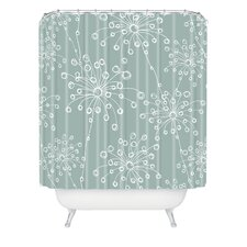 <strong>DENY Designs</strong> Rachael Taylor Polyester Quirky Motifs Shower Curtain