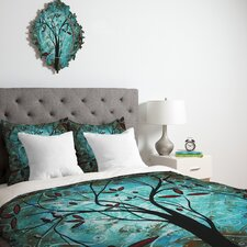 Madart Inc. Romantic Evening Duvet Cover Collection