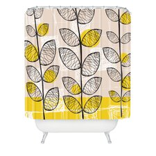 <strong>DENY Designs</strong> Rachael Taylor Polyester 50s Inspired Shower Curtain