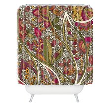 <strong>DENY Designs</strong> Valentina Ramos Woven Polyester Kai Shower Curtain