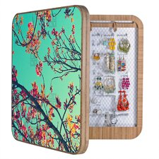 Shannon Clark Summer Bloom Jewelry Box