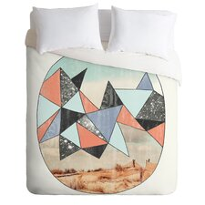 <strong>DENY Designs</strong> Wesley Bird Dry Spell Duvet Cover Collection