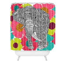 Valentina Ramos Woven Polyester Groveland Shower Curtain