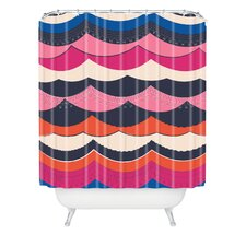 Vy La Unwavering Love Shower Curtain