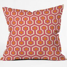 Caroline Okun Zest Throw Pillow