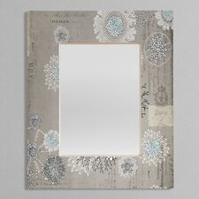 Iveta Abolina Rectangular Mirror