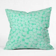 Joy Laforme Polyester Throw Pillow