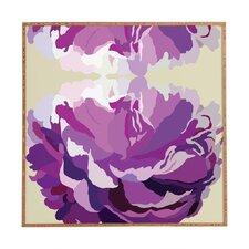 Jardin by Gabi Framed Graphic Art Plaque
