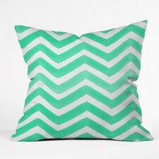 Rebecca Allen The Tiffany Outdoor Throw Pillow