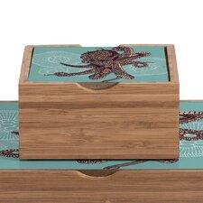 Valentina Ramos Octopus Bloom Box