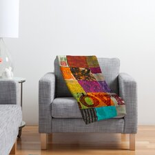 Elizabeth St Hilaire Nelson Love Polyester Fleece Throw Blanket